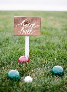 wedding lawn games |
