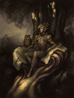 Fairy King by ~hellcorpceo on deviantART