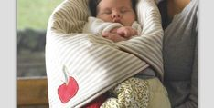 Stitch Up a Snuggly Sleeping Bag for Baby - Quilting Digest