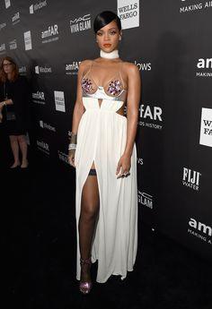 amfAR Los Angeles Honors Tom Ford - Rihanna