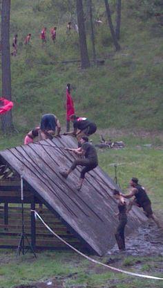 Spartan race montana