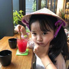 Kids Girls, Cute Girls, Kwon Yuri, Korean Babies, Cute Korean, My Baby Girl, Ulzzang, To My Daughter, Babys