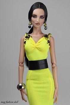 New outfit for Kingdom Doll / Deva Doll / Numina / Sybarite Gen X | Flickr - Photo Sharing!