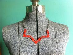 More Hardware Jewelry DIYs