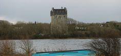 El Castillo Annaghdown, legado normando en Galway - http://www.absolutirlanda.com/castillo-annaghdown-legado-normando-galway/