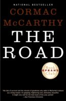 The Road by Cormac McCarthy... the way it is written reflects the tone, and the emotions of the characters.