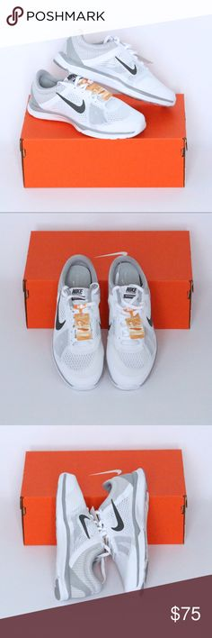 Nike Shoes 👟 Brand New, never used, 100% authentic! Nike Shoes Athletic Shoes