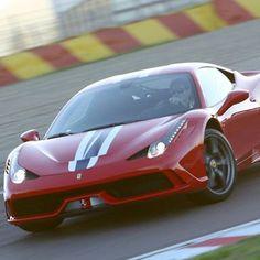 Stage Pilotage Ferrari 458 Italia Spéciale Le Mans 72
