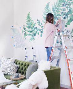Welcome to the Jungle! - Urbanwalls