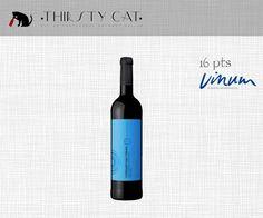 Great Awarded Red Wines under 5€ ! CONDADO DAS VINHAS RED 2012 - https://thirstycat.shopk.it/product/condado-das-vinhas-red-2012