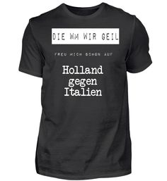 Holland - Italien