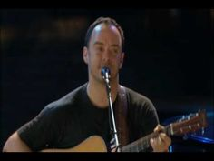Dave Matthews: Grace Is Gone Songs About Girls, She Broke My Heart, Play That Funky Music, Radio City Music Hall, Dave Matthews Band, 3 I, Spirit Guides, Christian Music, My Heart Is Breaking