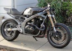 1996 Suzuki GS500 Motorcycle by mllcb42 http://www.bikebuilds.net/1996-suzuki-gs500-build-by-mllcb42