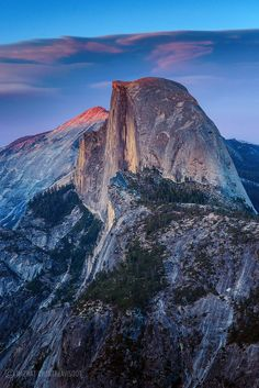 Glacier Point, Yosemite National Park, California.  Been there many times and it…