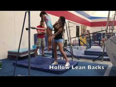 Pullover, Cast, Back Hip Circle - YouTube