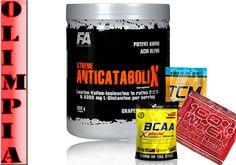 69,99 zł FA XTREME Anticatabolix 500g  próbki