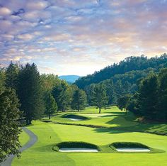 Golf Courses The Greenbrier White Sulphur Springs. Play Golf, Mens Golf, Disc Golf, White Sulphur Springs, Best Golf Courses, Golf Player, Golf Lessons, Photo Link