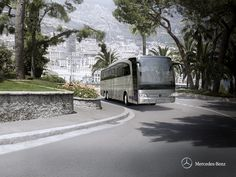 Mercedes-Benz Travego #mercedes #benz #bus #travego