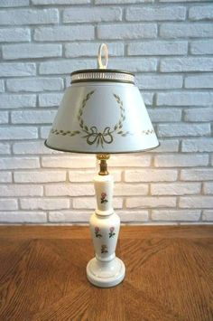 Lamp Shade Antique