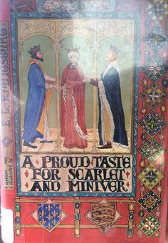 Eleanor Of Aquitaine, History, Painting, Art, Art Background, Historia, Painting Art, Kunst, Paintings