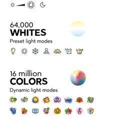 wiz varit The Wiz, Led, Color, Colour, Colors