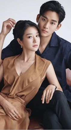 Korean Actresses, Asian Actors, Actors & Actresses, Korean Drama Best, Korean Drama Movies, K Drama, K Wallpaper, Handsome Korean Actors, Korean Couple