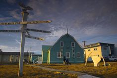 Barrow, Alaska, USA | 14 Of The Most Remote And Extreme Cities Around The World