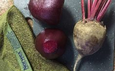 Norwex Veggie & Fruit Scrub Cloth