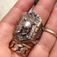 "Love, Adorned shows us a ""Mexican Biker Ring"""