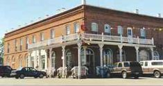 Shaniko - Oregon Ghost Town