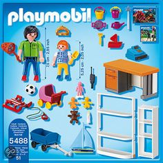 62 beste afbeeldingen van Playmobil - Playmobil, Toys en Playmobil sets