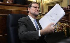 Bloqueadas las comisiones de investigación en el Congreso    Podemos no logra que PP y PSOE permitan constituir la relacionada con el Mini...