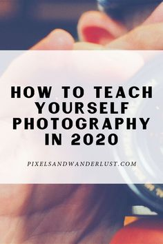 Here's a step-by-step guide to help you go from being a dabbler in photography to a skilled photographer without going to school.