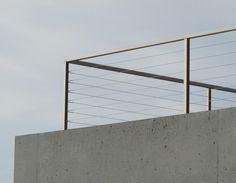 Metallbau: Dani's Metalldesign: Balkone, Brüstungen, Absturzsicherungen, Terrassengeländer und französische Geländer aus verschiedenen Materialien