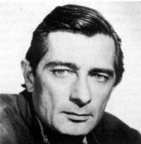 ROYAL DANO (1922 - 1994). Too any roles to mention but always a familiar face.