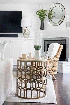 A Clean, Coastal Home in Costa Mesa, CA | Rue