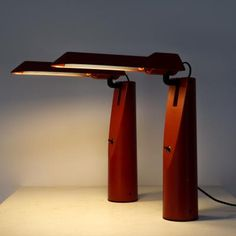 Picchio Table Lamp by Isao Hosoe for Luxo, 1980s 2