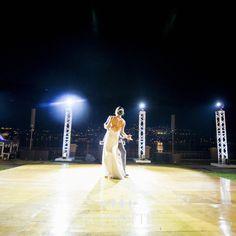 Wedding dance in Lake Como Lake Como, Dj, Dance, Concert, Wedding, Dancing, Valentines Day Weddings, Concerts, Weddings