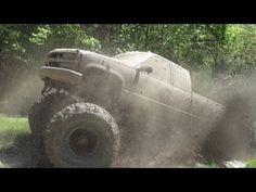 BOTTOMLESS HOLE - LET ER EAT!!! - YouTube Mudding Trucks, Good Friday, River, Let It Be, Eat, Youtube, Youtubers, Rivers, Youtube Movies