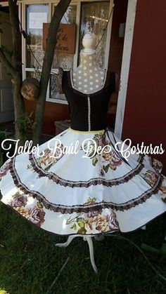 Alice, Women's Fashion, Clothing, Dresses, Folklorico Dresses, Briefs, Folklore, Slippers, Templates