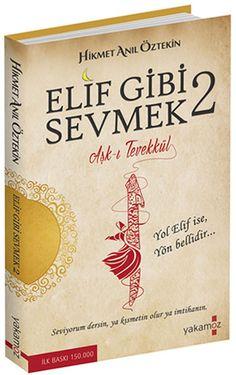 Elif Gibi Sevmek 2 - Hikmet Anıl Öztekin