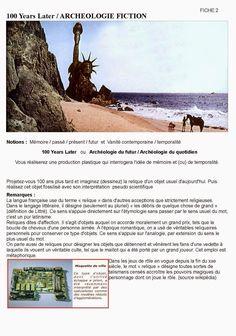 Arts Plastiques Lycée Costebelle: Notions et propositions OLDENBURG