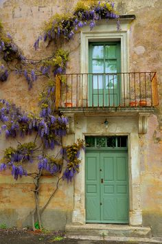 Provence.... It looks like my home town where I'm from, love it!