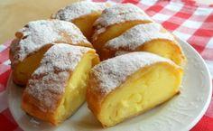 Vanil krem štrudla - Mali kuhar