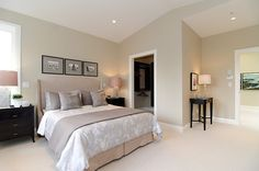 Neutral Bedroom Design, Pictures, Remodel, Decor and Ideas - page 31
