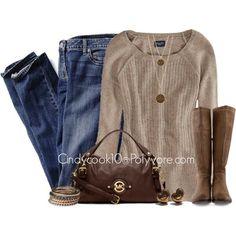 AE Tunic Sweater