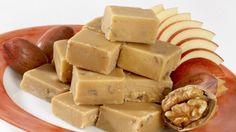 Sucre à la crème à l'érable | Maple Fudge