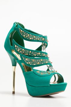 ~Adorable Rounded Heels #47~ To Cute should be Illegal <3 Repin <3  ,Share <3  Love <3  -CheyNikki #AdorableRoundedHeels<3