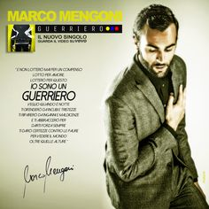 Marco Mengoni - Guerriero @frAMOn