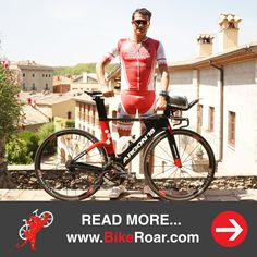 "Pro & Bike: World and Ironman Champion Terenzo Bozzone and the Argon 18 E-119 Tri+.   ""It's taken everything to a whole new level."" ⬆️🚴   LEARN MORE: http://roa.rs/2iNonCB?utm_content=buffer44f59&utm_medium=social&utm_source=pinterest.com&utm_campaign=buffer.  _ #tribike #triathlon #cycling #argon18 #triathlete #timetrial #ironman #tt #terenzobozzone #argon18bike"
